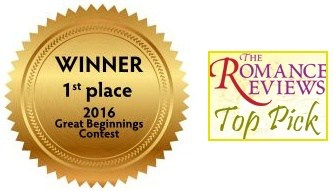 Winner of Great Beginnings contest & TRR Top Pick